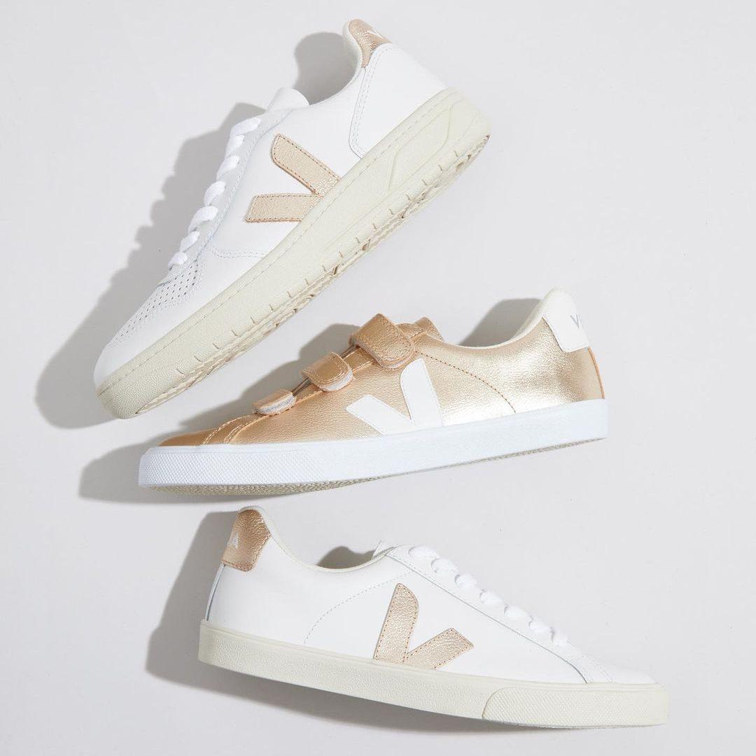 Sapatilhas Vert Shoes